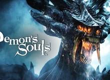 """Game siêu khó Demon's Souls xuất hiện trên PS5, hứa hẹn sẽ tiếp tục """"bón hành"""" cho game thủ"""