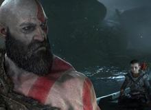 Những game mobile điên cuồng, hấp dẫn đến nỗi làm game thủ cảm giác như chơi God of War trên di động