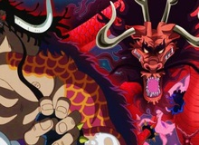 """One Piece: Yamato và 5 nhân vật mạnh mẽ có khả năng trở thành """"sinh vật mạnh nhất thế giới"""" nếu Kaido bị đánh bại"""