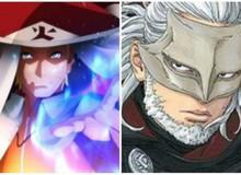 """Boruto: Naruto một lần nữa sẽ đối đầu với Isshiki để cứu """"bản sao"""" của Jiraiya khỏi cửa tử?"""