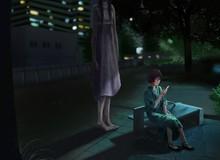 """Cơn ác mộng mang tên truyền thuyết đô thị bắt nguồn từ 2chan: Tuy ít được biết đến nhưng lại khiến người ta """"hết hồn"""""""
