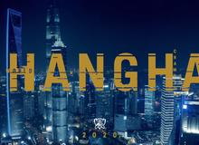 Rộ tin đồn CKTG 2020 sẽ bị lùi lịch sang tới năm 2021 - Trung Quốc vẫn là chủ nhà của sự kiện này?