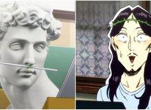 Xếp hạng 14 bộ anime có nội dung kỳ quặc nhất quả đất, ai xem xong cũng thấy mình bị 'ngáo' lúc nào không hay (P1)
