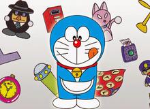 """Chẳng phải """"cánh cửa thần kỳ"""" hay """"chong chóng tre"""", đây mới là bảo bối mà Doraemon sử dụng nhiều nhất"""