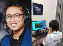 Game thủ 'cười ra nước mắt' vì Bigkoro cầu nguyện trước Pelu Hoàng Luân, giải tâm linh là có thật