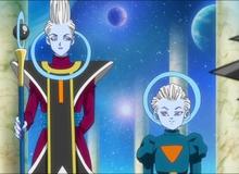 Top những vị thần siêu bá đạo từng xuất hiện trong thế giới Dragon Ball