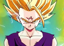 Dragon Ball: Sinh không đúng thời và 5 điều khiến các fan còn chưa hiểu hết về Gohan