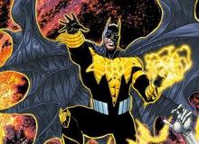 """DC Comics: Batman """"Đèn Lồng Vàng"""" và những kẻ chưa lộ mặt trong sự kiện DARK NIGHTS: DEATH METAL"""