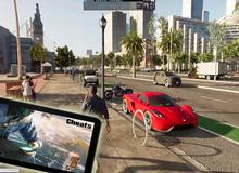Ubisoft chơi lớn, tặng miễn phí vĩnh viễn bom tấn Watch Dogs 2