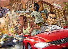 12 vấn đề nhức nhối của dòng game huyền thoại GTA mà fan không muốn thừa nhận