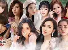 Độ Mixi, Bomman cùng hàng loạt hot girl góp mặt trong 'Xạ thủ đua tài 2020' – Gameshow bắn súng đạn thật duy nhất tại Việt Nam