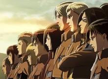 Attack on Titan: Trinh sát đoàn của quá khứ và hiện tại khác nhau như thế nào (Phần 4)