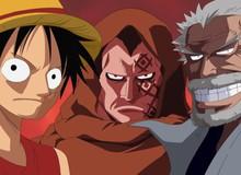 """One Piece: Wano quốc sẽ là lần đầu tiên chúng ta thấy được haki """"con ông cháu cha"""" của Luffy mạnh như thế nào?"""