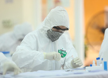Thêm 28 ca mắc Covid-19: Thái Bình có ca nhiễm đầu tiên trong đợt dịch mới, 19 ca liên quan Bệnh viện Đà Nẵng