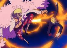 One Piece: 5 đối thủ khó khăn nhất mà Sanji đã đụng độ khi ra khơi cùng băng Mũ Rơm
