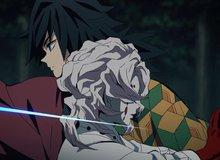 """Vì sao tuyệt chiêu """"Lặng"""" của Thủy Trụ Giyu lại là kỹ năng phòng thủ số 1 trong Kimetsu no Yaiba?"""