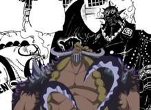 """One Piece: Bất chấp Kaido đang bị đánh """"hội đồng"""", bộ ba tam tai người mất tích, kẻ """"tấu hài"""" cực mạnh"""