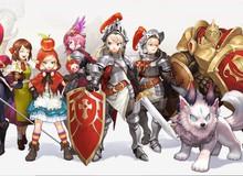 Guardian Tales ra mắt, đây chính là tựa game nhập vai phiêu lưu hành động tuyệt vời cho bạn