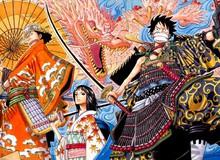 One Piece: Nếu đánh bại được băng Bách Thú thì đây chính là 10 sức mạnh mới của băng Mũ Rơm sau arc Wano (P2)