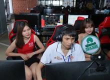 """Game thủ AoE Hồng Anh chia sẻ: """"Chơi AoE là đam mê chứ không đơn thuần chỉ là công việc của một streamer"""""""