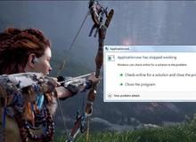 Bom tấn Horizon Zero Dawn bị chỉ trích vì tối ưu kém, đặc lỗi, PC khủng cũng không chơi được