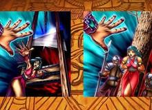 """Yu-Gi-Oh: Những lá bài từng phải chỉnh sửa mới được tiếp tục """"tồn tại"""""""