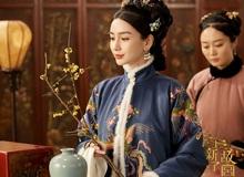 """Chuyện về phi tần kỳ lạ của Hoàng đế Khang Hi: Xuất thân từ gia tộc cao quý, đột nhiên """"bốc hơi"""" không để lại vết tích nào trong sử sách"""