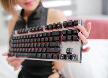 E-Dra EK3087: Bàn phím cơ cực rẻ nhưng vẫn ngon lành cho anh em quẩy game mệt nghỉ