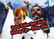 Đấu Trường Chân Lý: Tìm hiểu về đội hình Không Tặc - Pháo Thủ của các cao thủ Trung Hoa