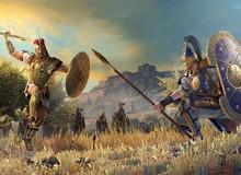 Tựa game chiến thuật Total War: Troy chỉ phát miễn phí trong 24 tiếng, bắt đầu từ 22h ngày 13/08