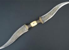 5 loại vũ khí có hình dạng kỳ dị nhất trong lịch sử loài người, khả năng sát thương nằm ngoài sức tưởng tượng