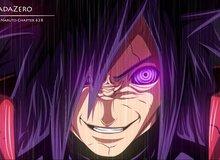 """Naruto và các nhân vật đình đám """"khác lạ"""" dưới nét vẽ của các mangaka nổi tiếng, ấn tượng nhất là """"cụ"""" Madara ngầu bá cháy"""