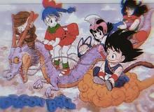 Ngắm loạt ảnh các nhân vật Dragon Ball vô cùng rõ nét của Akira Toriyama, bao nhiêu năm trôi qua vẫn thấy mê