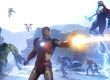 Bom tấn Marvel's Avengers hé lộ cấu hình siêu nhẹ nhàng