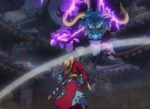 One Piece: Kaido và 5 đối thủ khó nhằn nhất mà Luffy đã từng đụng độ trong sự nghiệp làm hải tặc