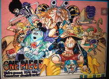 Giả thuyết One Piece: Sabo vẫn còn sống, có 2 Đô đốc Hải quân tham gia vào trận chiến tại Wano quốc?