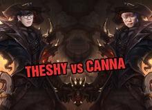 T1 Canna: 'Nếu tôi phải đối đầu với TheShy ở CKTG, Lucian chắc chắn sẽ xuất hiện'