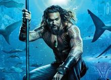 """Aquaman 2 sẽ nhuốm màu kinh dị, fan DC đừng ôm mộng """"hường phấn"""" nữa!"""