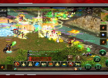 """Jx1 Efunvn Mobile - tựa game di động tái hiện """"hoàn hảo"""" nhất Võ Lâm Truyền Kỳ 2005"""