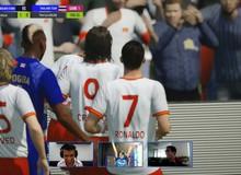 Cris Phan, Hùng Dũng, Vermisse giúp Việt Nam trở thành nhà vua của FIFA eChallenger sau khi đả bại Thái Lan 3-1