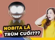 """Hoảng loạn trước giả thuyết Nobita chính là """"trùm cuối"""" còn Doraemon là """"Kẻ hủy diệt"""", cả 2 hợp sức giết toàn bộ """"con cháu"""""""