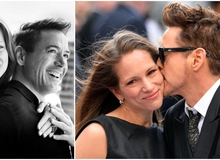 Những cặp đôi quyền lực từ màn ảnh tới hậu trường Hollywood