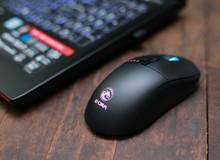 Xuất hiện chuột gaming wireless chất lượng cực ngon, mà giá lại 'rẻ vô địch'