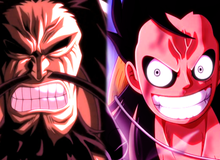 One Piece 988: Big Mom phá liên minh với Kaido, tộc Mink hóa Sulong tấn công băng Bách Thú