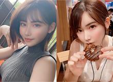 """Tranh thủ trêu ngược fan vì bị troll nhiều quá, thiên thần 18+ Eimi Fukada lại tiếp tục bị cho """"ăn quả đắng"""""""