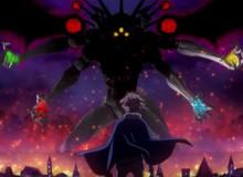 Black Clover: Tóm tắt lịch sử hình thành Clover – ác quỷ trong cơ thể Astar lộ diện