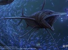 """Phát hiện loài """"cá kiếm"""" cổ đại với hàm răng sắc nhọn ngoại cỡ"""