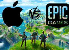 Căng thẳng giữa Epic với Apple - Fortnite đã bị xóa khỏi App Store?