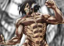Top 5 điều đáng mong chờ nhất anime Attack On Titan mùa 4 mà bạn không nên bỏ qua?