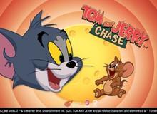 """Game thủ Việt đang """"phát cuồng"""" vì Tom and Jerry, game sinh tồn siêu dị, bất chấp bị cho ra rìa"""